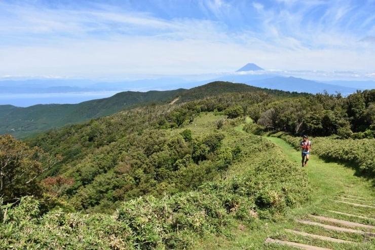 【満員】初めてのトレラン練習会 in 多摩丘陵 supported by WINZONE