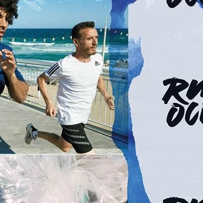 RUN FOR THE OCEANS さん