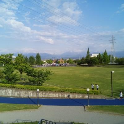 城東ふれあい公園