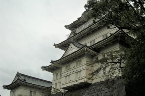 旧東海道を歩いて藤澤宿へ(箱根湯本~国府津)