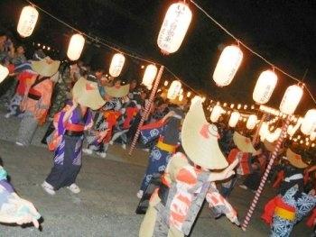 夏の思い出は遊行寺の盆踊りで!ゆっくりウォーク遊行の盆