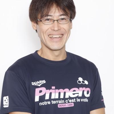 Training Coach NOGUCHI