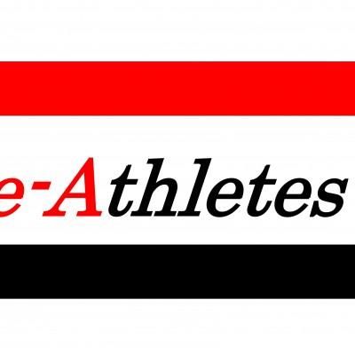 e-Athletes(イー・アスリーツ)