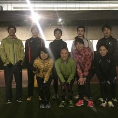 【体験】走る技術が身につく陸上クラブ。陸上競技クラブREACT練習会