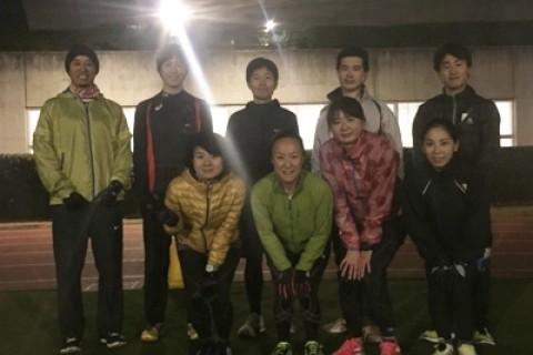 【体験】走り方がよくなり怪我なく記録を伸ばす陸上クラブ。陸上競技クラブREACT練習会