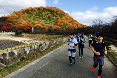 【関西で人気の山】はじめての甲山トレイルラン