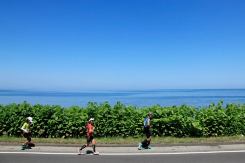第31回サロマ湖100kmウルトラマラソン【ウェルカムパーティー】