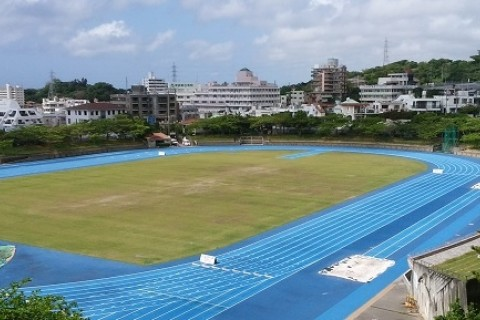 「第3回てだこナイトランin浦添運動公園」ボランティアスタッフ募集!