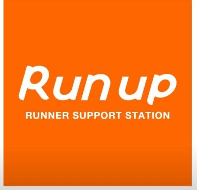 Runupは気軽にランニングが楽しめるようランニング練習会やイベントを企画・運営してます。