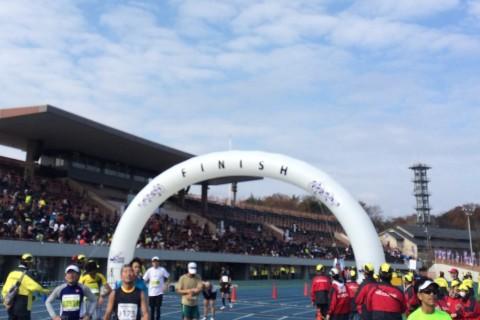 奈良マラソン誰でも簡単に完走講座!~なんやったらサブ4達成~【12/14回】『インターバル』