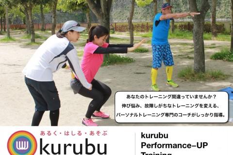 【パーソナルトレーナーによるレッスン】パフォーマンスアップトレーニング