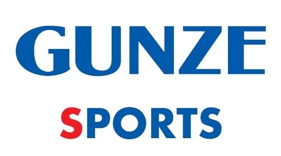 グンゼスポーツロゴ