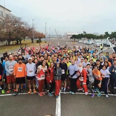 4月8日横浜市内開催『マラソン大会ボランティア募集』