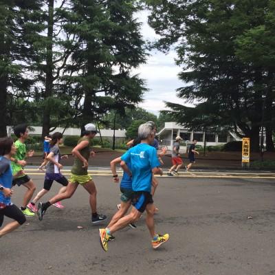 【9月から始めるマラソン対策】【持久力強化】RunField:30キロ走(9/23開催)