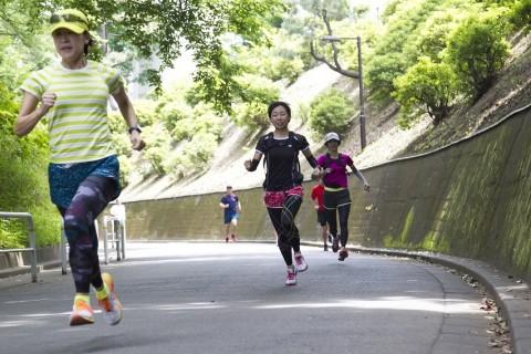 ★下りで覚醒! 第14回 「世田谷落下坂サーキットトレーニング」