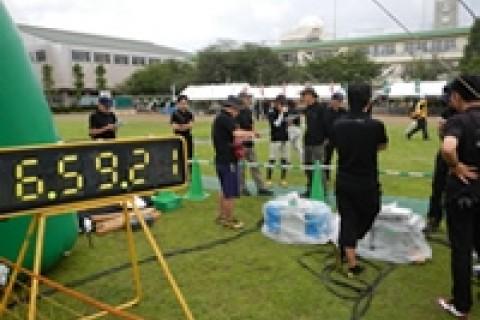 【急募!】北関東エリアの記録計測ボランティア