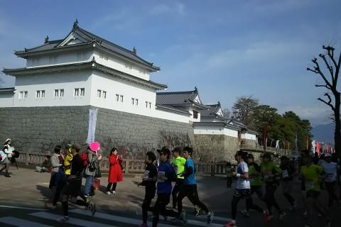 【オクトーバーラン事務局公認イベント】静岡マラソン新コースを走ろう(約13kmコース)!!