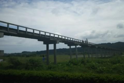 【オクトーバーラン事務局公認イベント】しまだ大井川マラソン本番コース、30kmを走ろう!