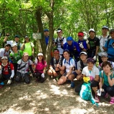 【あとわずか】裏六甲山冒険トレイルラン