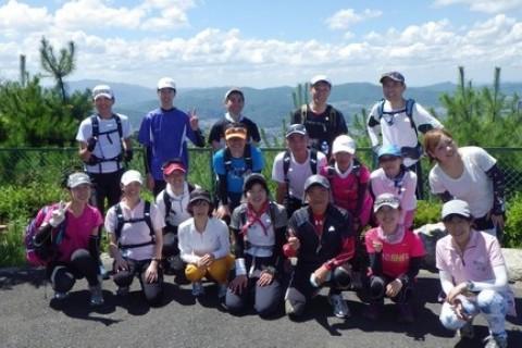 【関西で人気の山】はじめての箕面トレイルラン