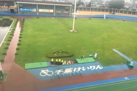 FUNRiDE トレーニングキャンプVOL.5 千葉競輪場