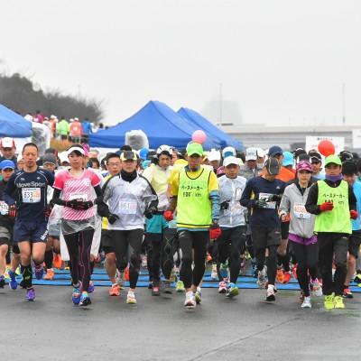 東京30K 冬大会 ボランティア募集