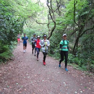 逗子・葉山 コース16キロ