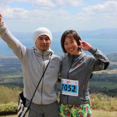 「ゲレンデ逆走マラソン2017 お花見&猪苗代湖一望レース」ボランティア大募集!