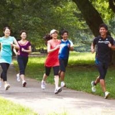 レゴリススポーツランニング教室【2月】名古屋&篠山のマラソン大会に向けて完走&目指せサブ4!!