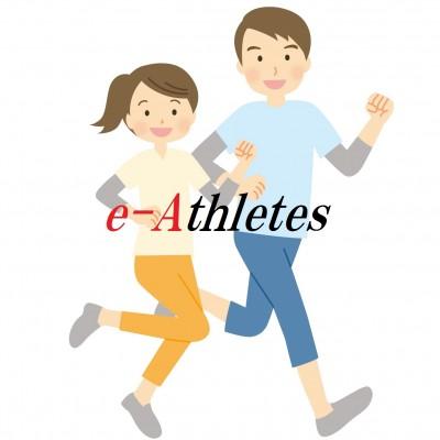 【e-Athletes主催】中高年のため...
