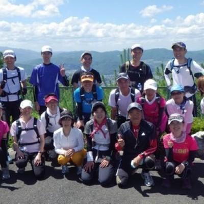 【あとわずか】はじめての石老山絶景トレイルラン
