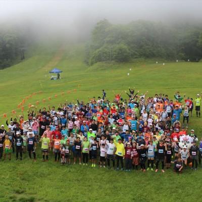 「ゲレンデ逆走マラソン2017 雨季ウキ高地レース」ボランティア大募集!