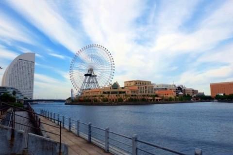 1月29日(日) 走ろうにっぽんロゲイニング in 横浜みなとみらい散策コース