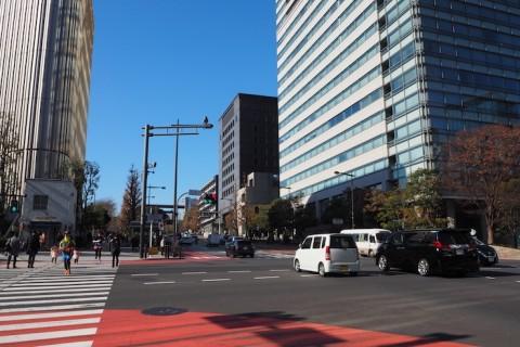 3月23日(木)東京観光ランニング14km×YOGAストレッチ
