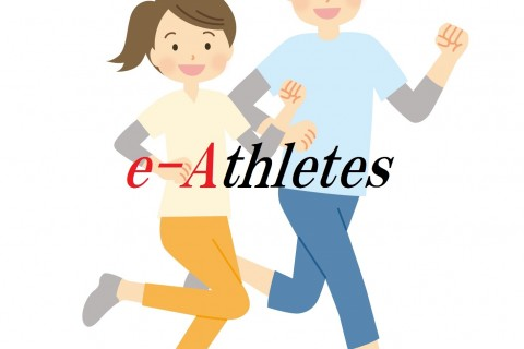 【e-Athletes主催】中高年のためのランニングセミナー