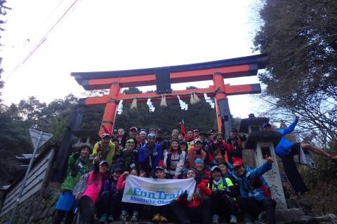 FunTrails春だっ!京都を遊びつくそう!by FunTrails Kyoto Branch