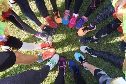 【福岡大濠公園】【無料】ホノルルマラソン笑顔で完走練習会