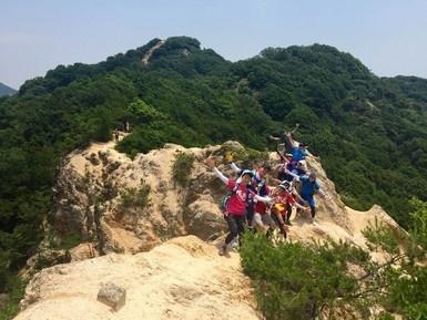 【人気あとわずか】はじめての六甲全山縦走トレイルラン(須磨~鵯越)