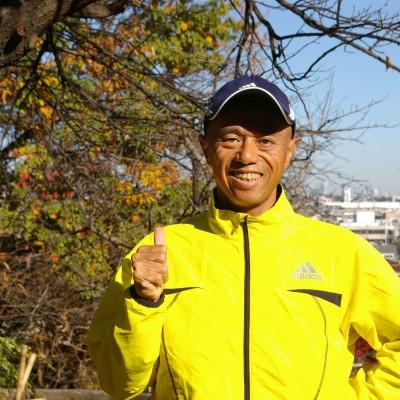 ランステ:【新レッスン】修造コーチのランニング基礎レッスン(体幹編)3-5月期④