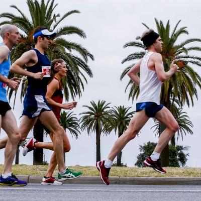 メルボルンマラソン(6)