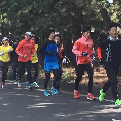 【只今入会金無料】ラチエンランニングACメンバー募集 〜  2017年3月より定期練習会開始