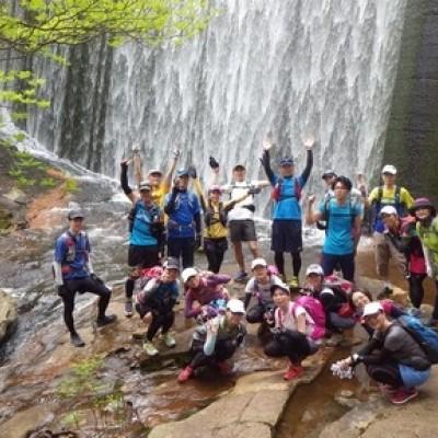 【人気あとわずか】はじめての赤目四十八滝絶景トレイルラン