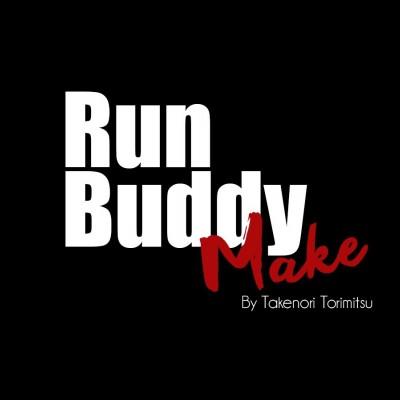 Run Buddy Makeさん