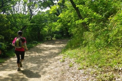 【参加費0円】弘法山コース  11キロ