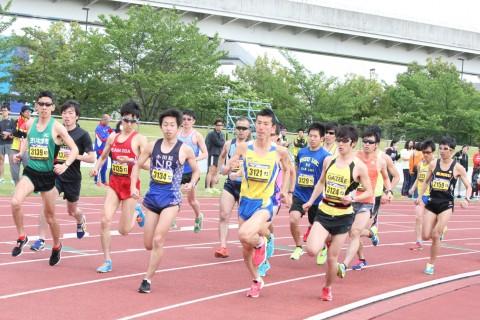 WAVE EMPEROR CUP 九州大会 ~最速市民ランニングクラブ決定戦~