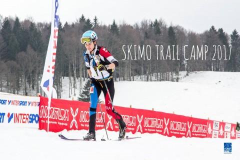 SKIMO TRAIL CAMP 2017 - 山岳スキー体験キャンプ -