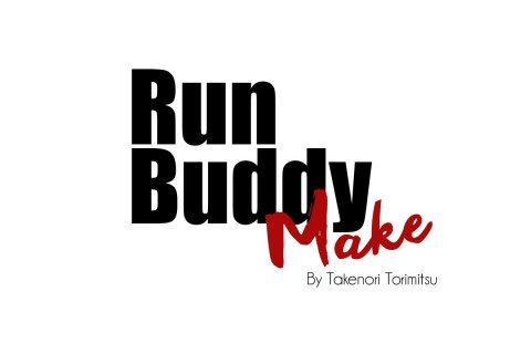 Run Buddy Make 練習会