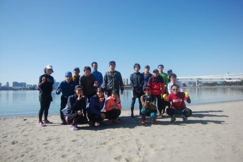 ランステ:【1泊2日合宿】唐澤コーチの「フルマラソン自己ベスト達成講座」10月合宿