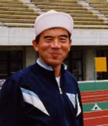 ランステ公認練習会:オリンピック3大会代表の宇佐美先生指導による「JSIEマラソン快走教室」