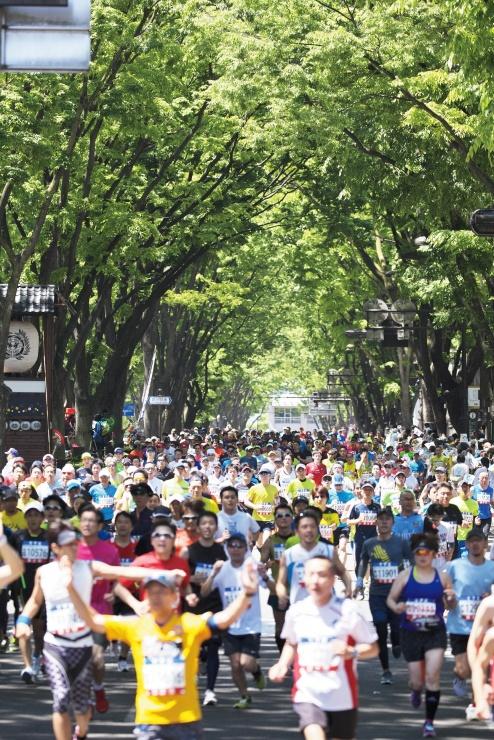 仙台国際ハーフマラソン大会実行委員会
